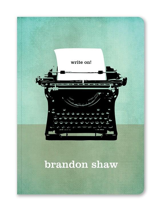 Write On Custom Journals