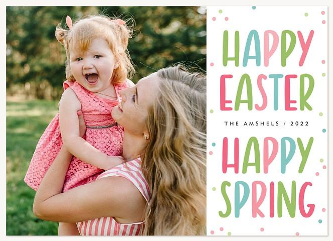 Easter & Spring Easter Cards